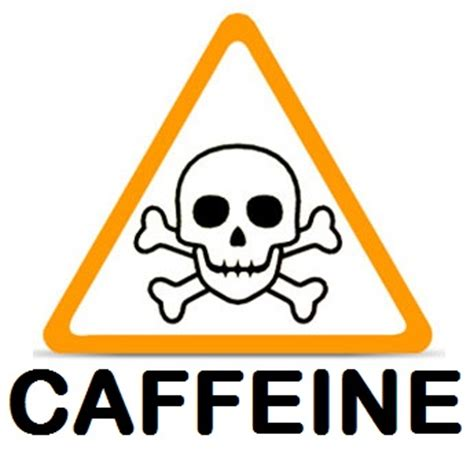 Caffine effects plants research paper